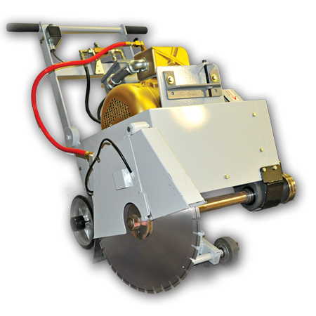 Grabber Power Products - Concrete Cutting Equipment